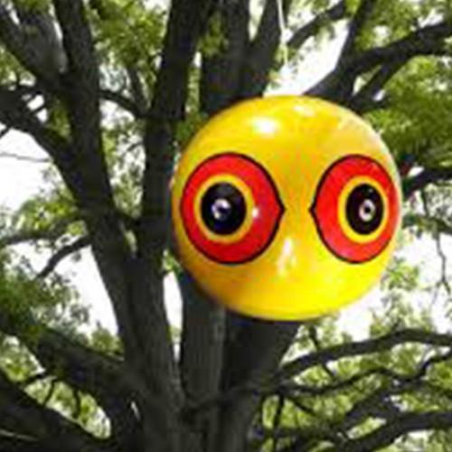 Scare Eye to 3 PAK BALONÓW stresowych
