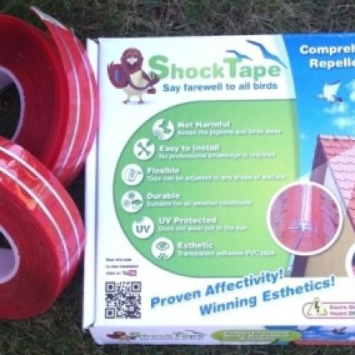 Shock Tape zestaw