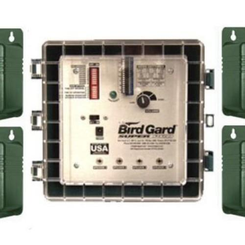 Bird Gard SUPER PRO zestaw