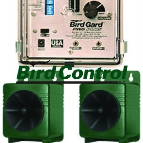 Bird Gard PRO PLUS  zestaw